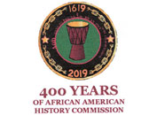 400 Years of African American History Commission